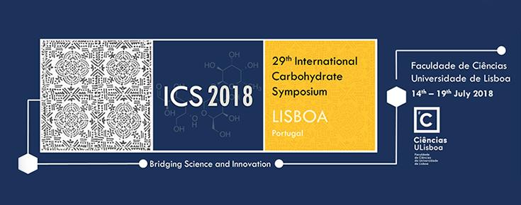 ICS 2018 - 29th International Carbohydrate Symposium
