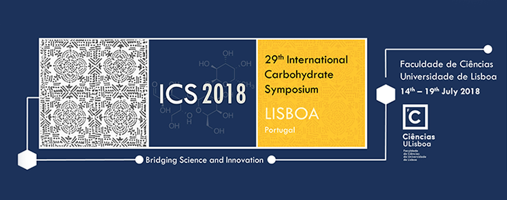 ICS 2018 - 29th International Carbohydrate Symposium