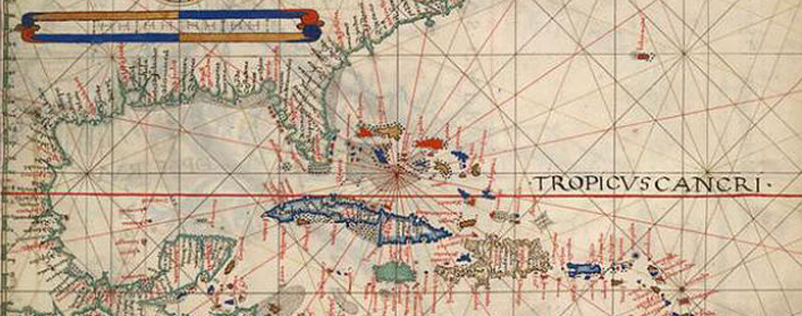 """The Medieval and Early Modern Nautical Chart: Birth, Evolution and Use"""