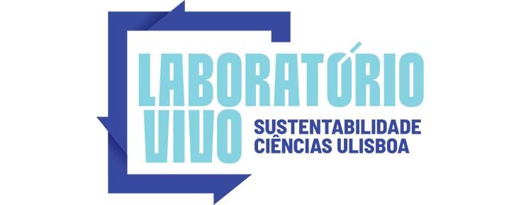 Logótipo do Laboratório Vivo para a Sustentabilidade