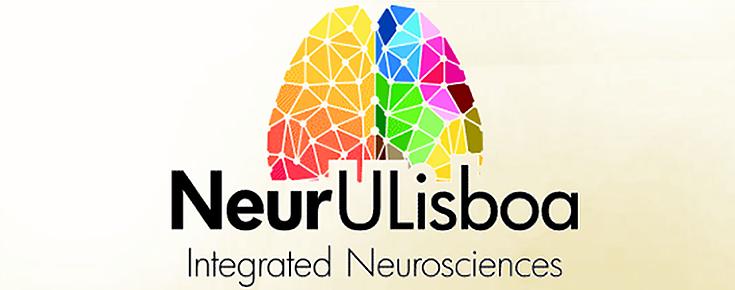 Logótipo do Programa Doutoral em Neurociências Integrativas (NeurULisboa)