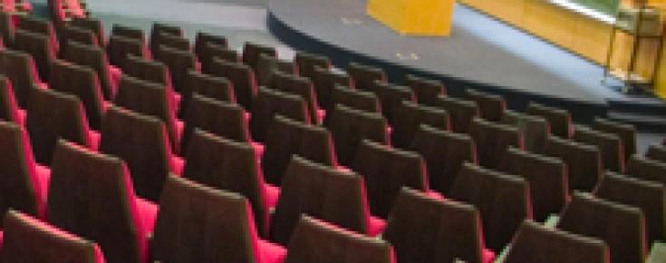 Anfiteatro da FCUL