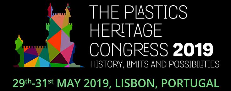 Plastics Heritage Congress 2019