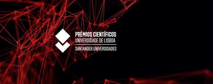 Prémios Científicos Universidade de Lisboa/Santander Universidades