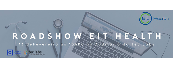 Roadshow EIT Health