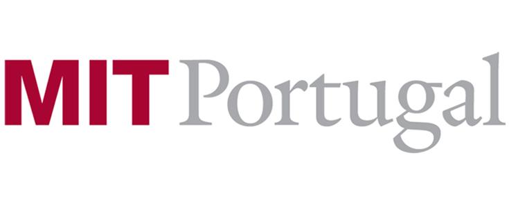 Logótipo do Programa MIT Portugal