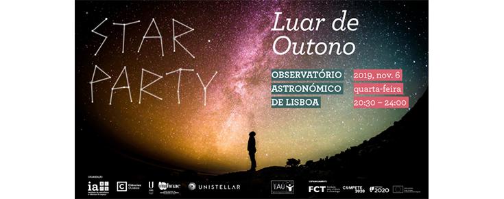 Imagem ilustrativa do evento, acompanhada de várias informações (título, dia, hora, local e entidades participantes)