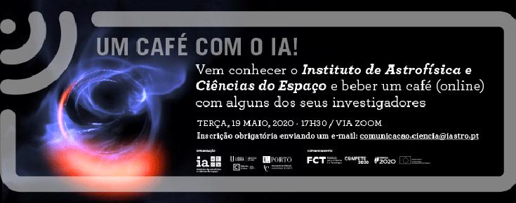 Imagem ilustrativa do evento, acompanhada de informações adicionais
