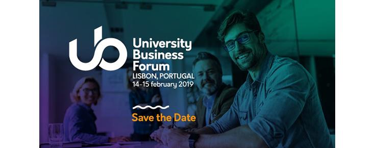 University Business Forum